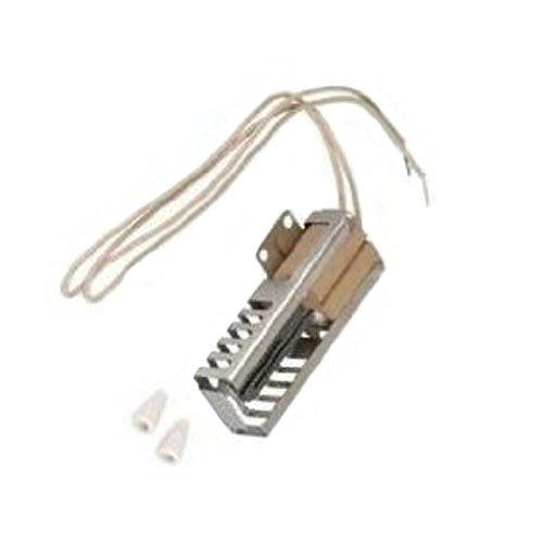White Gas Range Oven Stove Ignitor Igniter 316489403