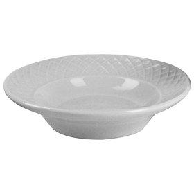 QS Gothic Grapefruit Bowls - 7-14 Diameter - 10-12 Oz - Chinaware - Homer Laughlin - 341-7000