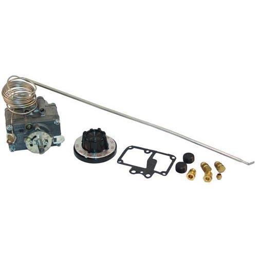 Anets P8905-19 Thermostat Kit Fdto-1 Bulb 316 X 14-34 Temp 550F Cap 54 Vulcan Oven F 461050