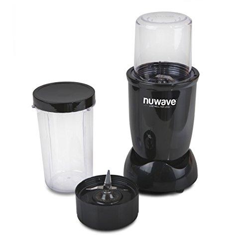 NuWave 22093 Twister Blender Black