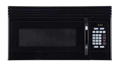 BlackDecker EM044KJN-P2 16-Cu Ft Over-the-Range Microwave