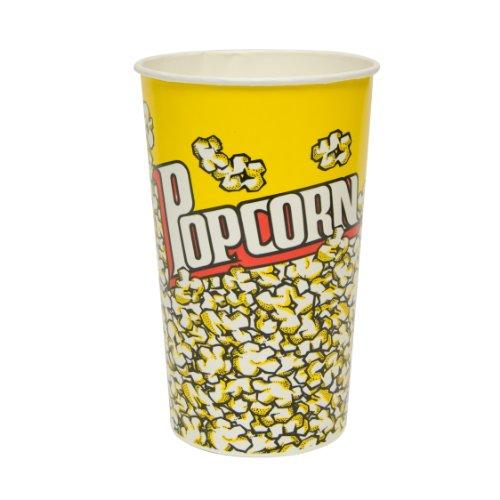 SOLO VP64 64 Oz Popcorn Bucket premiere Design