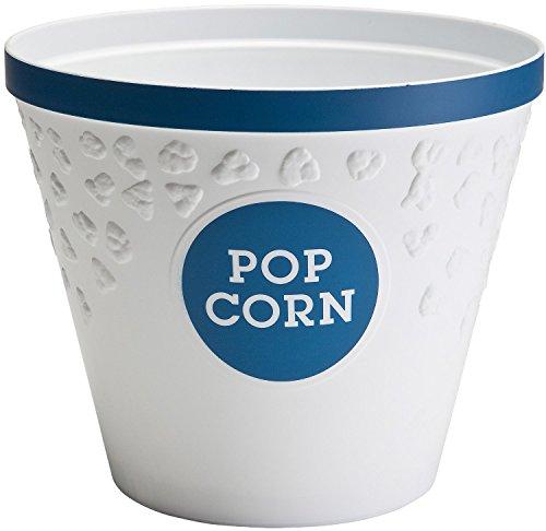 Wabash Valley Farms 44204 Small Royal Blue Rim Popcorn Bucket