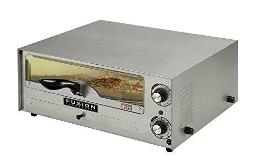 Fusion 1024213 508Fcg Premium 12 Pizza Snack Oven