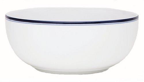 Dansk Christianshavn Blue Large Serving Bowl