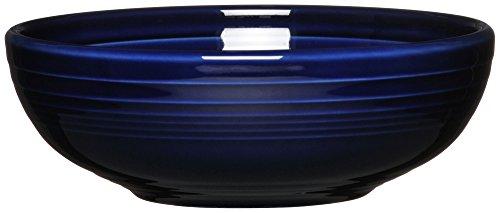 Fiesta 38 oz Bistro Serving Bowl Medium Cobalt