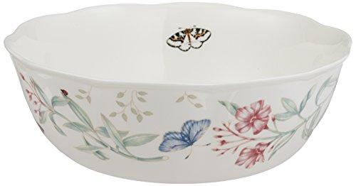 Lenox Butterfly Meadow Serving Bowl