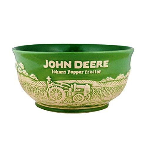 John Deere Bowl : Best popcorn bowls