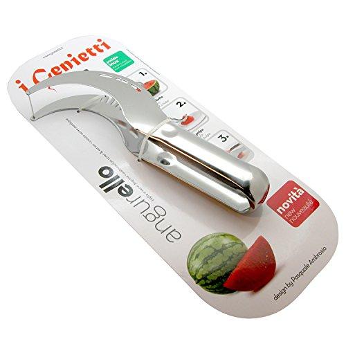 Watermelon Corer And Slicer - The Original iGenietti Server - By iGenietti