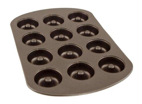 Entemanns 154688 12-Cup Mini Donut Pan