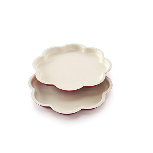 Nordic Ware 31122 Celebrations Layer Cake Pans