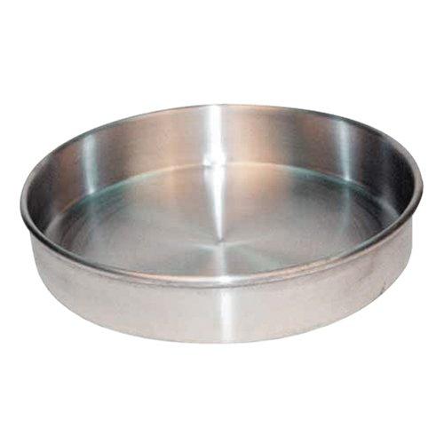 Winware 12-by-2-Inch Aluminum Layer Cake Pan