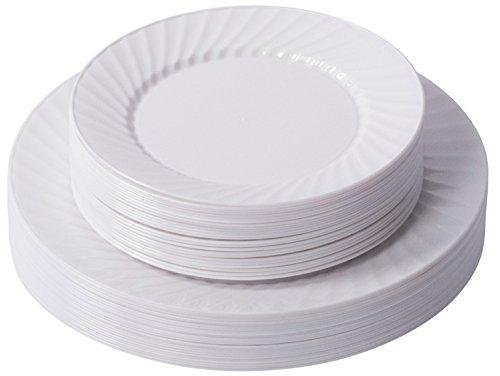 23 Top Plastic Dinnerwares  sc 1 st  Castrophotos & Disposable China Dinnerware - Castrophotos