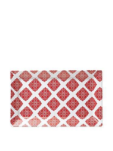 Diamond Sandwich Platter Size 1725 x 105