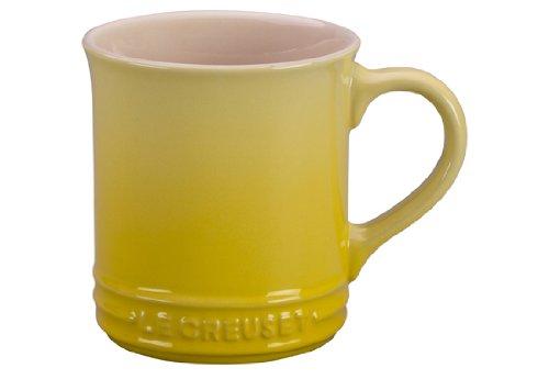 Le Creuset Stoneware 12-Ounce Mug Soleil