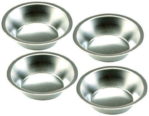 Norpro Mini Pie Pans Set of 4