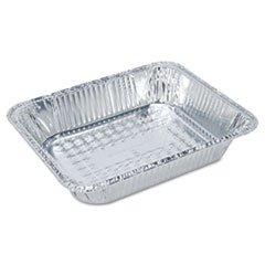 BWKSTEAMFLDP - Full Size Aluminum Steam Table Pan
