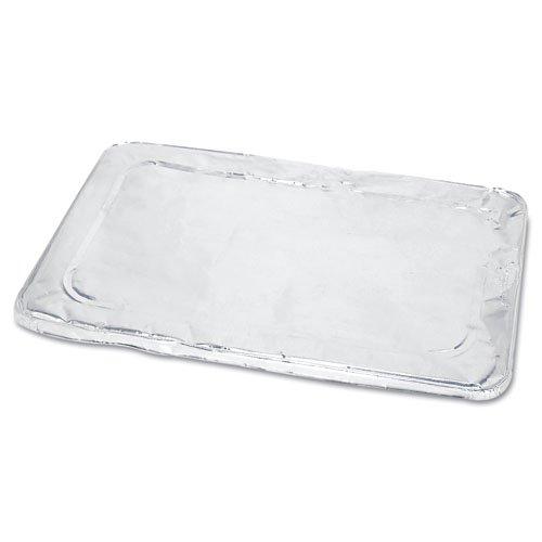 BWKSTEAMHFDP - Half Size Aluminum Steam Table Pan