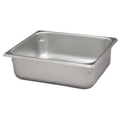 Half Size Steam Table Pan 2pk