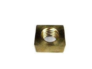 Nut-bowl Lift Screw brass For Hobart Mixer - Part 24198