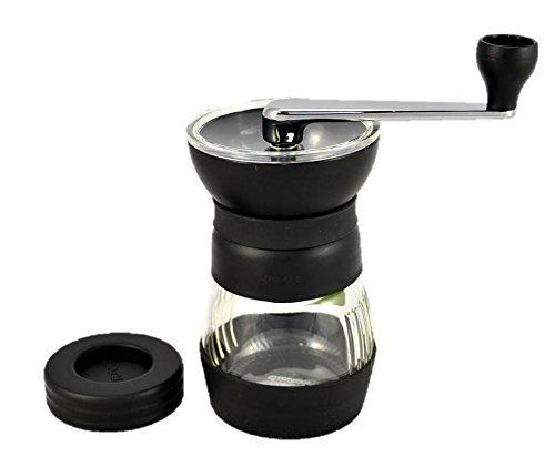 Hario Skerton Pro Ceramic Burr Manual Coffee Grinder Mill MMCS-2B