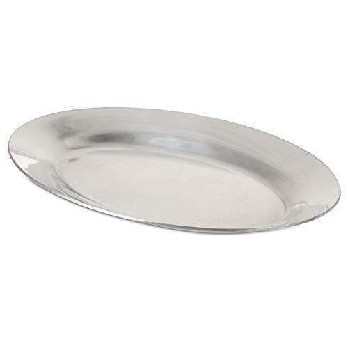 JB Prince 125 Sizzle Platter