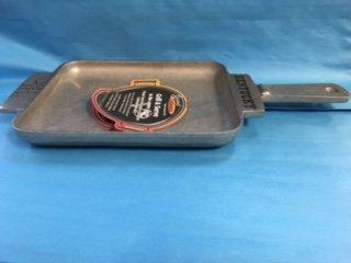 Wilton Armetale University of Kentucky 14 Sizzle Platter