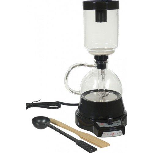 Eagle COF560  Diguo Siphon Coffee Maker  Black Black
