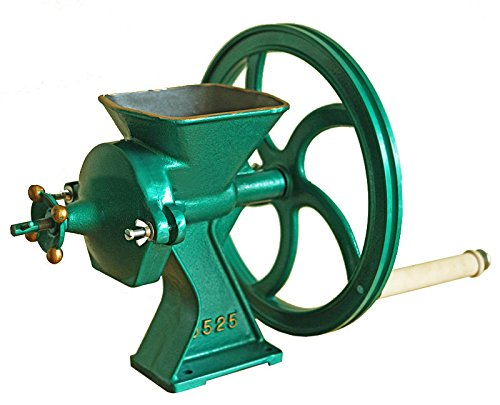 DIAMANT D525 Hand mill for any Kind of Grain