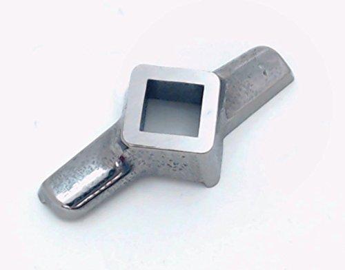 Jupiter Knife 2-Bladed for Metal Food Grinder Attachment 476100 130900