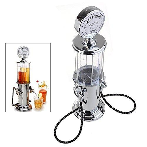 SOGAR Creative Drink Mixer for Gas Station Bar Tools Kit Wine Dispenser Mini Beverage Dispenser