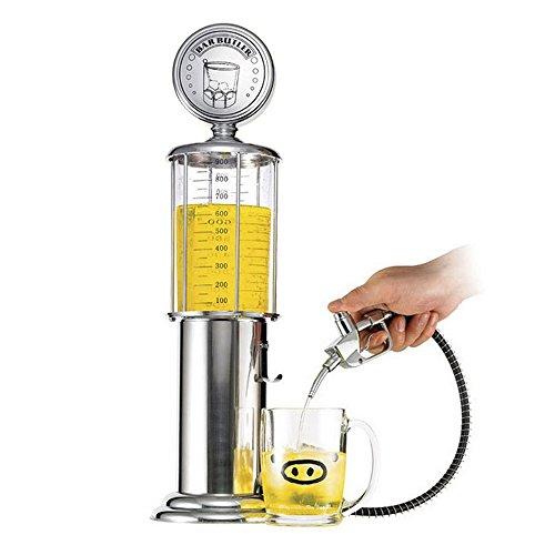 SOGAR Drink Mixer for Gas Station Creative Packaging machine Bar Tools Kit Wine Dispenser Home Mini Beverage Dispenser