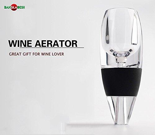 Essential Wine Aerator Best Wine Aerator In Parties