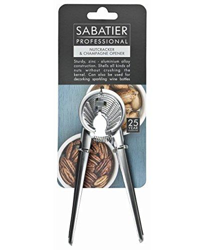 TEW Sabatier Professional Nutcracker Champagne Opener