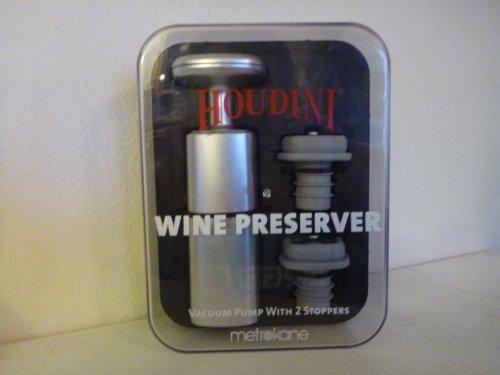 Houdini Wine Preserver