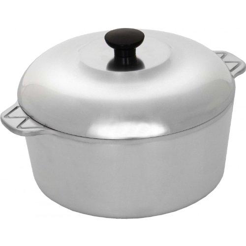 Cajun Cookware 5-quart Aluminum Dutch Oven - Gl10070