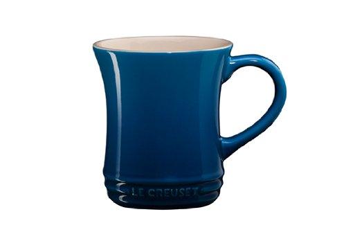 Le Creuset PG8006-0059 Stoneware Tea Mug 14oz Marseille