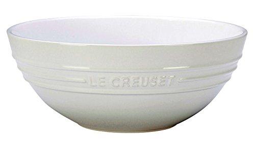 Le Creuset Stoneware Multi Bowl Large White