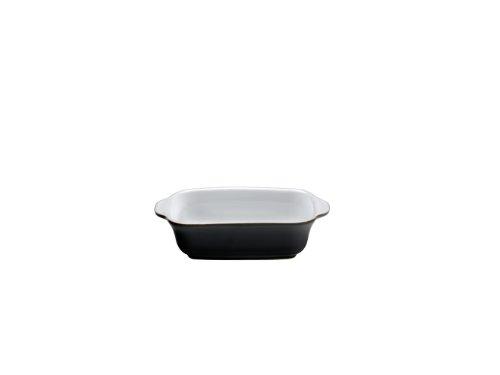 Denby Jet 4-12-Pint Large Oblong Dish