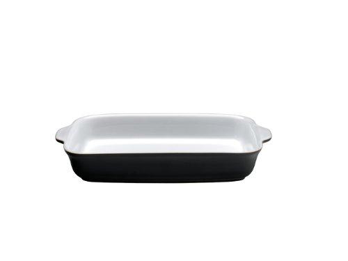 Denby Jet Oblong Dish