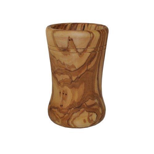 Naturally Med Olive Wood Utensil PotHolder