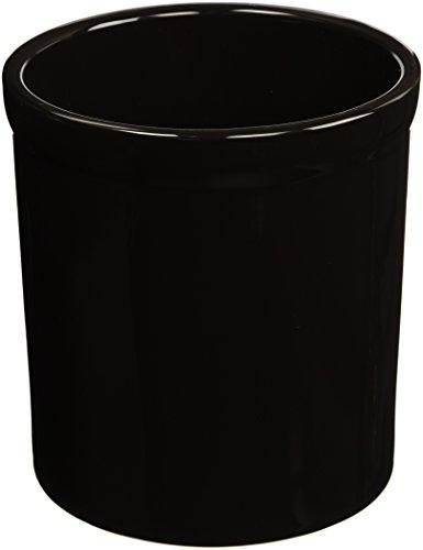 Progressive CSJC-01B Black Tool Crock