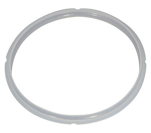 New Arrival Rubber Seal Ring For Elite Platinum 6 QT Digital Pressure Cooker Model EPC-686