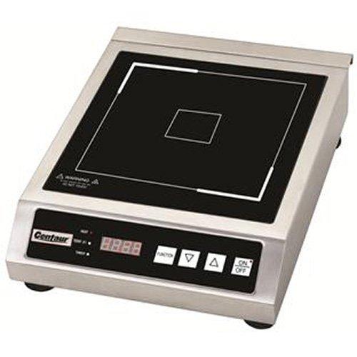 Centaur AIN18 Electric Countertop Induction Range 140°F - 460°F Temp Range