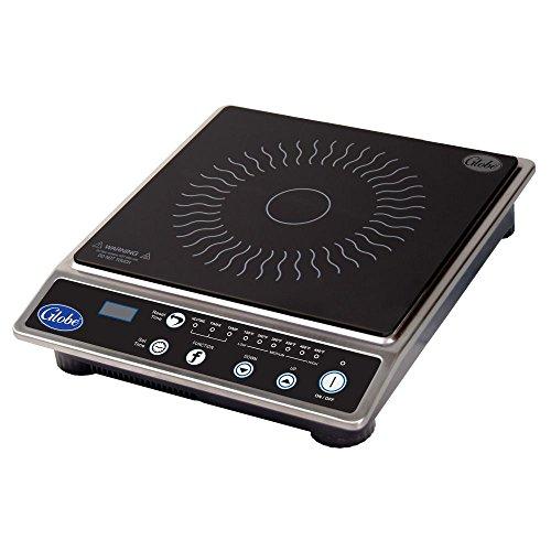 Globe IR1800 - 1800W Countertop Induction Range