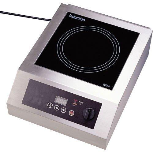 Tarrison CI-35-1 - 15 Countertop Induction Range