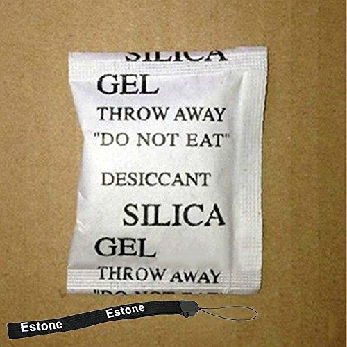 EstoneSilica Gel Meets FDA Food Packaging New Desiccant Sachet 100Packets