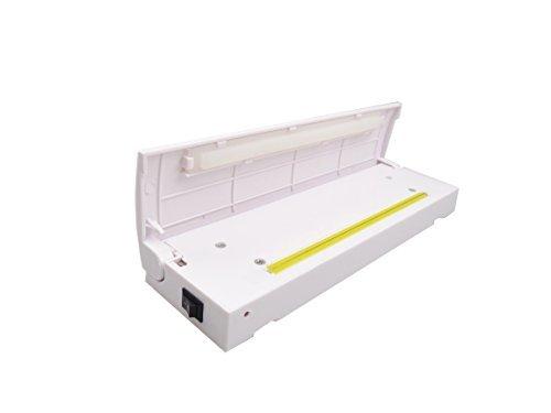 Hanperal Home Kitchen Portable Seal Food Bag Heat Sealer Meat Packaging Machine Tools