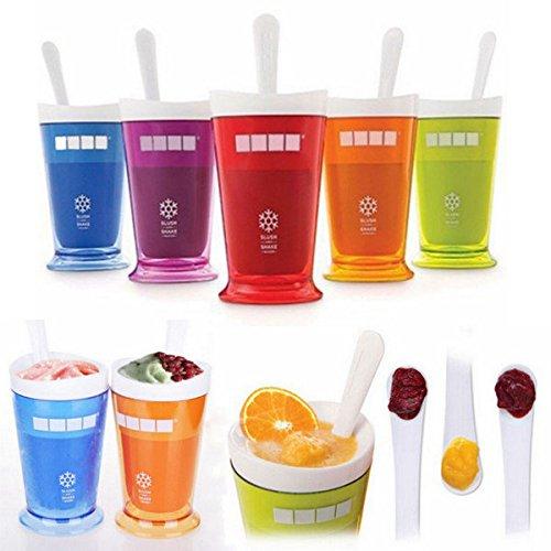 Bazaar DIY Smoothies Milkshake Cup Slush And Shake Maker