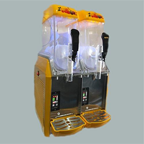 Slush and Frozen Margarita Machine